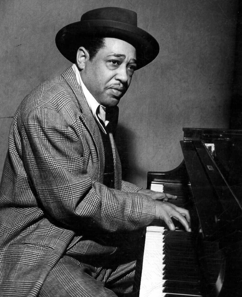 Duke Ellington (1927-1945)