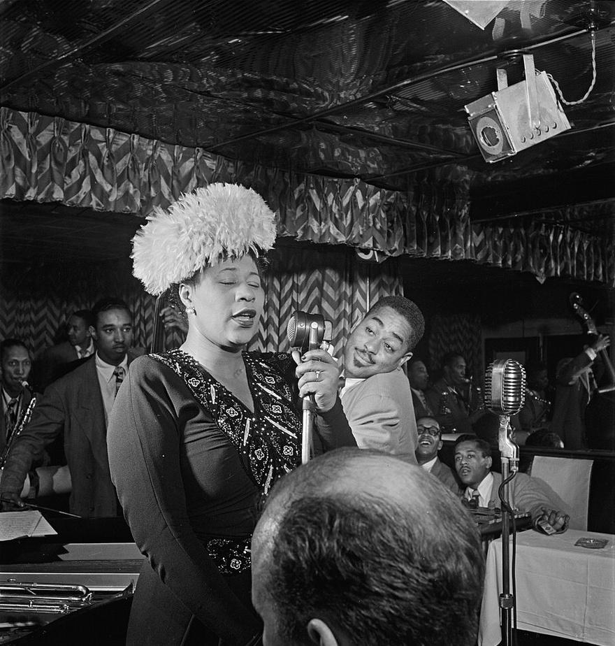 Ella Fitzgerald (1936)