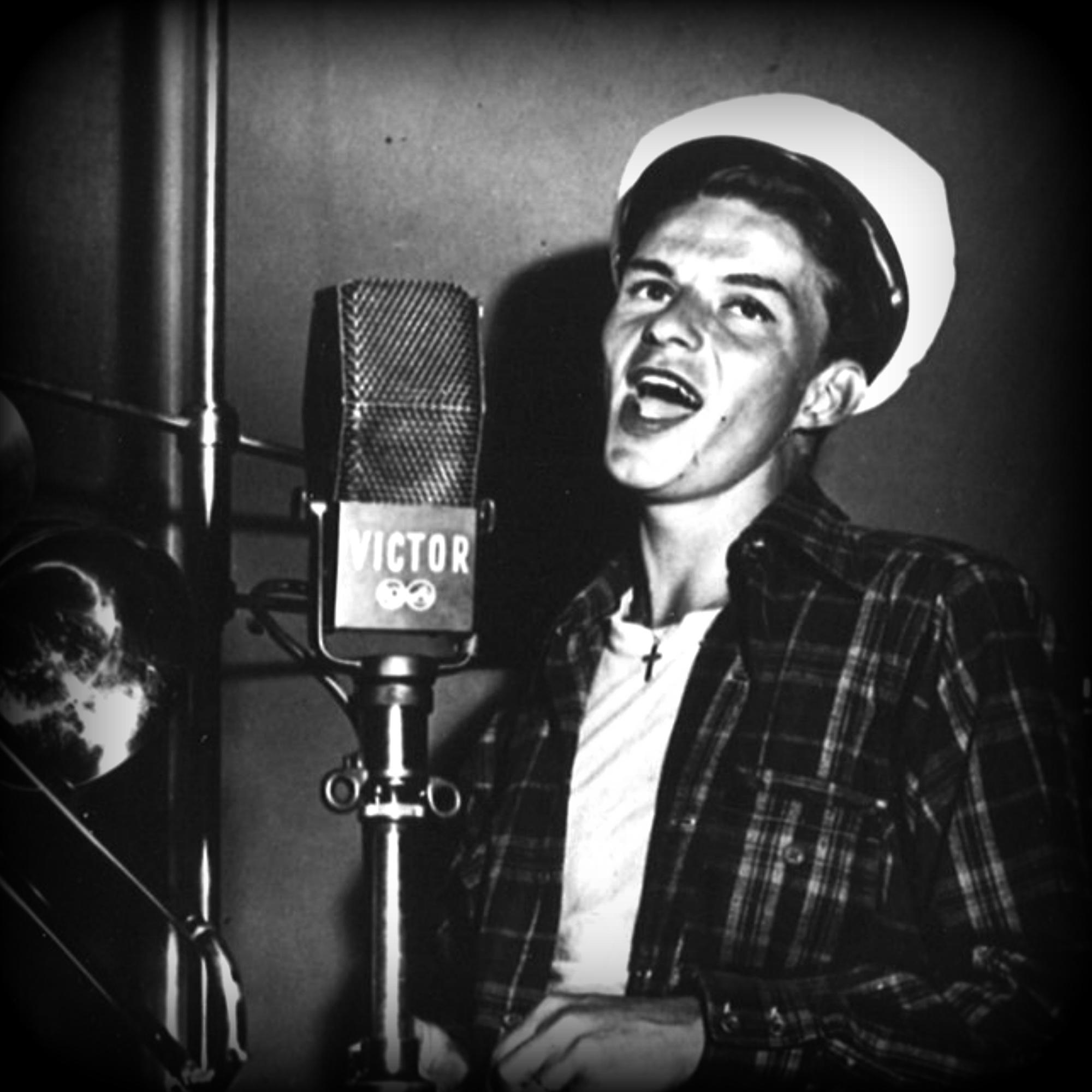 Frank Sinatra (1940-1942)