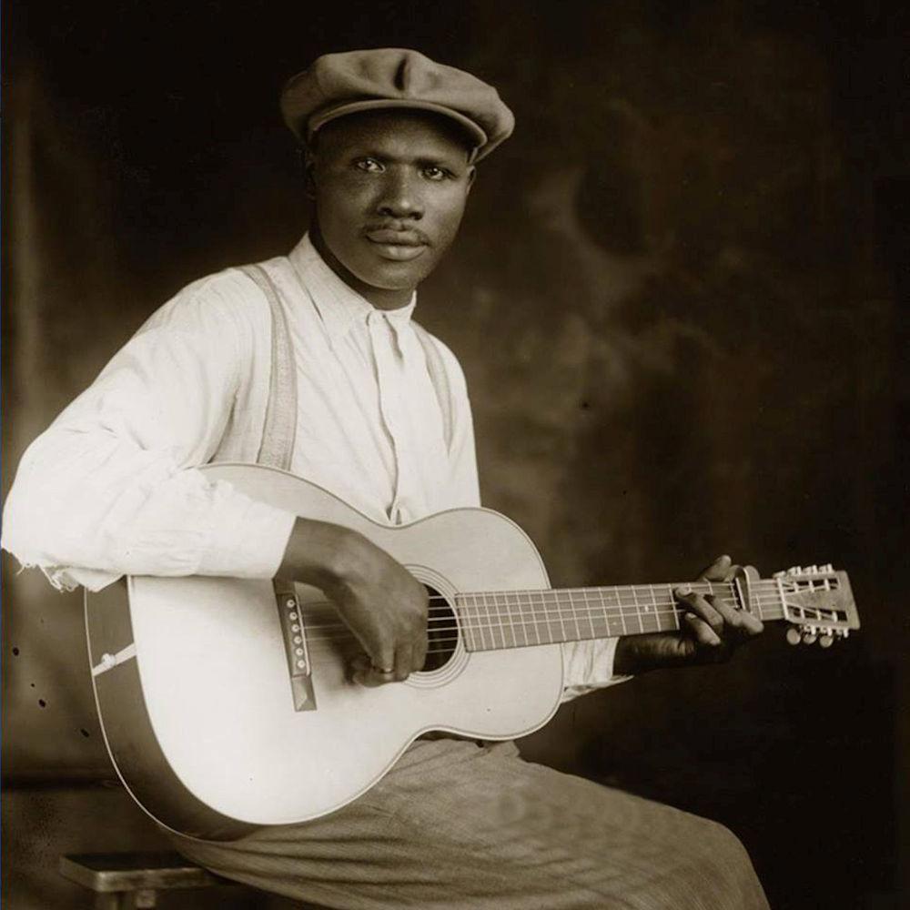 Frank Stokes (1928-1929)