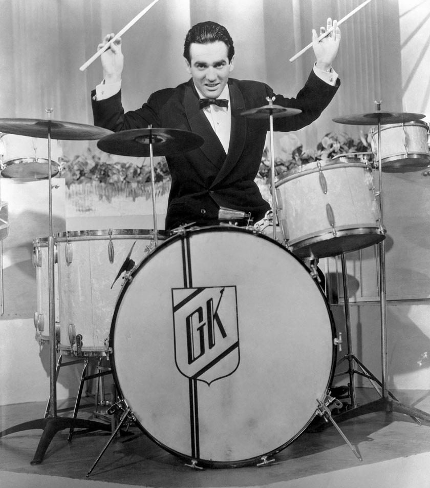 Gene Krupa (1929-1937)