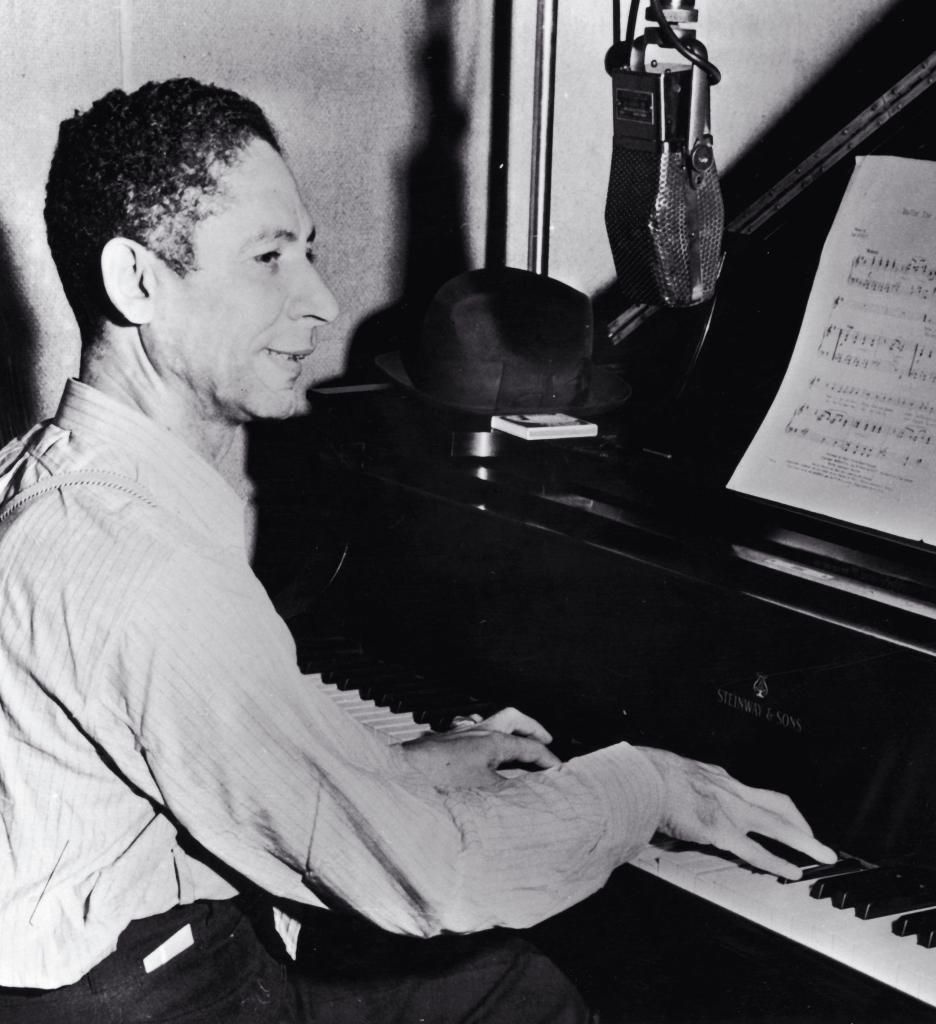 Jelly Roll Morton (1926-1930)