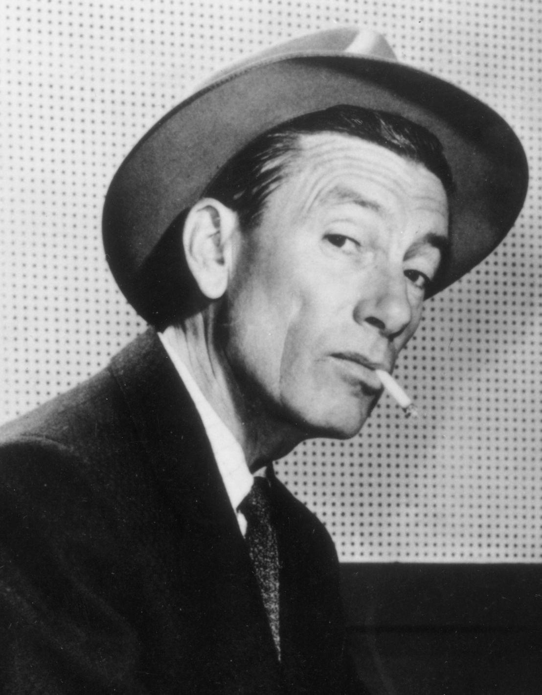 Hoagy Carmichael (1927-1934)