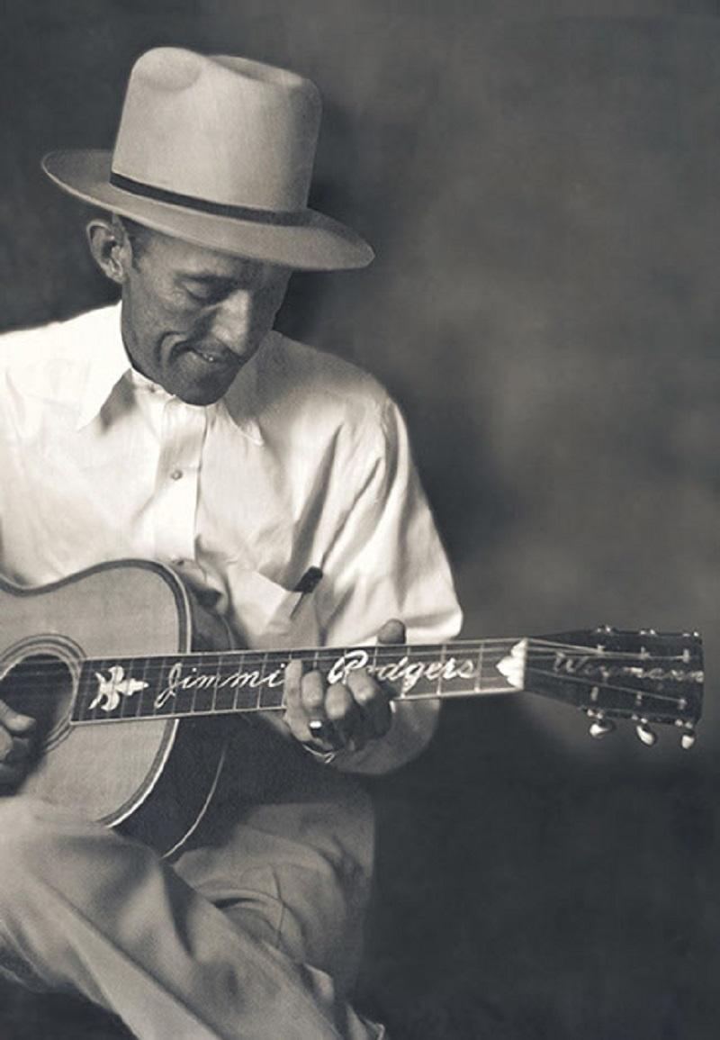 Jimmie Rodgers (1927-1933)