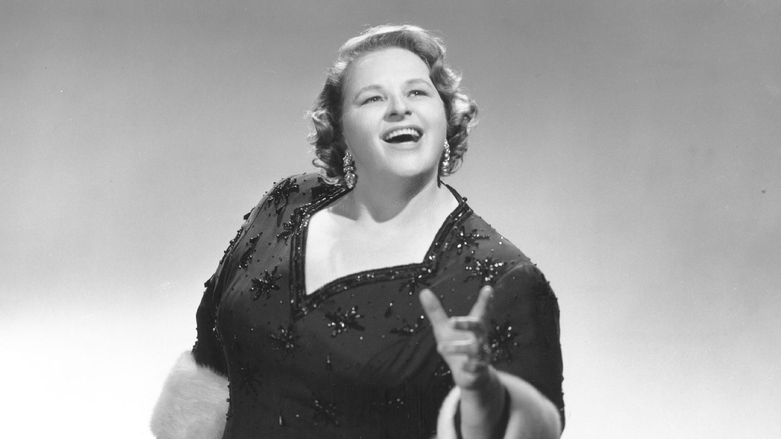 Kate Smith (1926-1939)