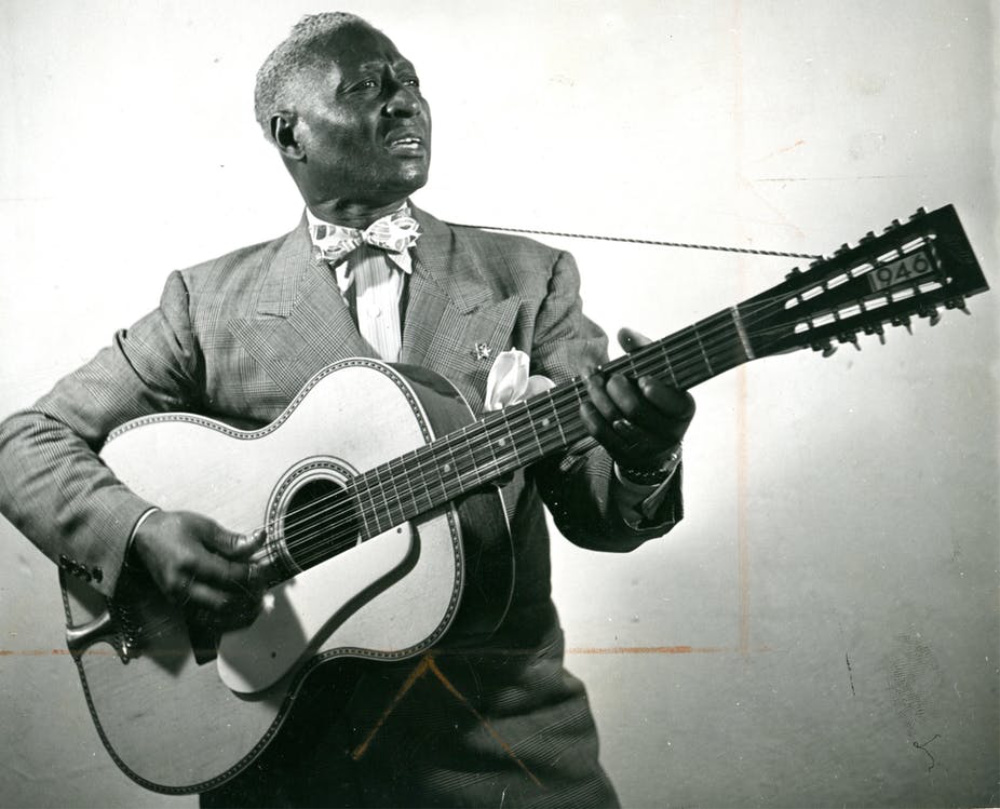 Lead Belly (1940)