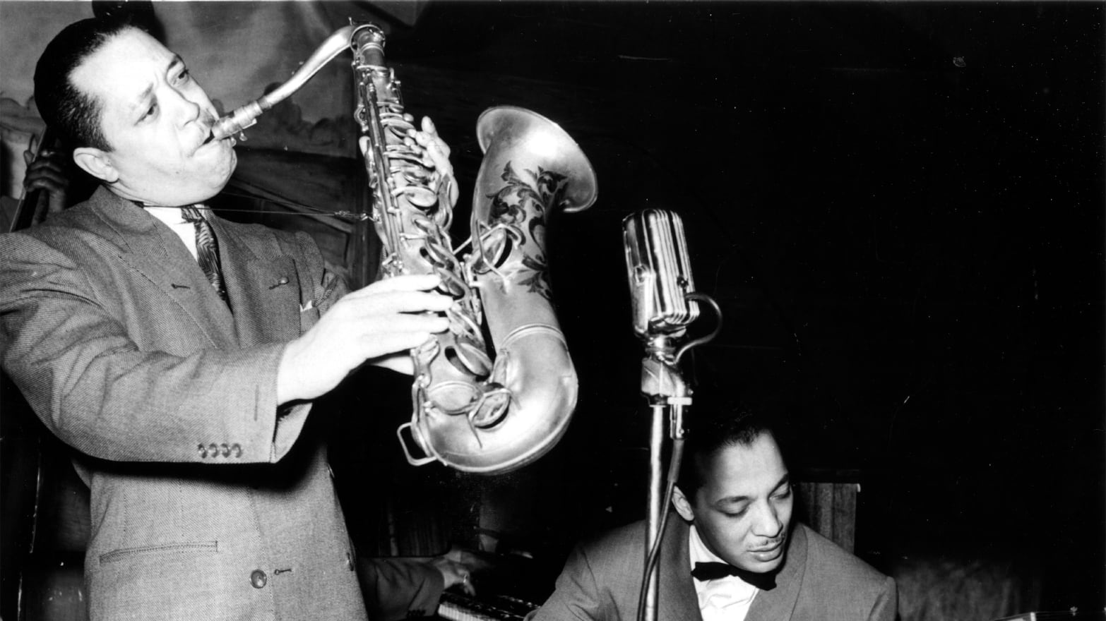 Lester Young (1938-1941)