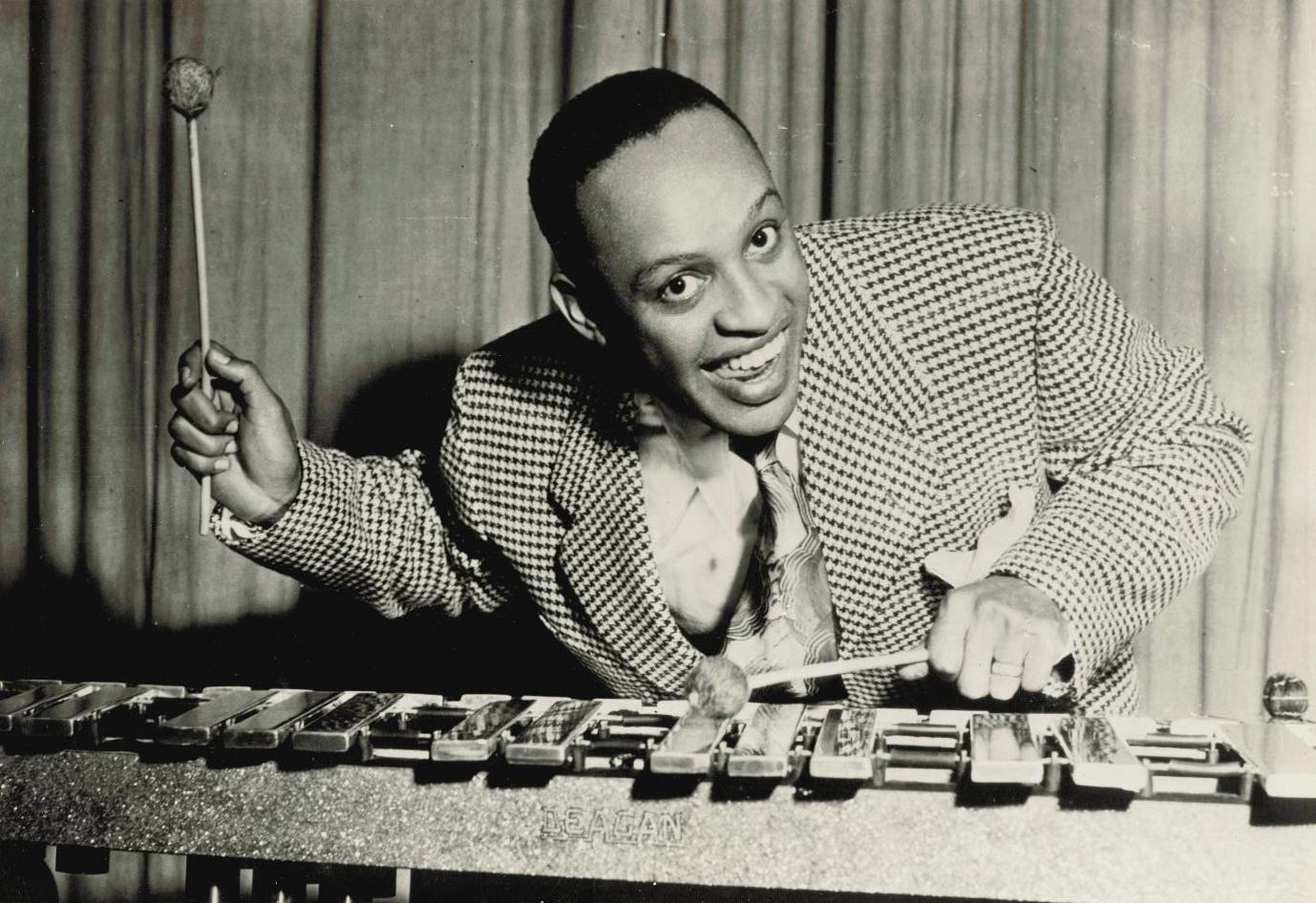 Lionel Hampton (1936-1941)