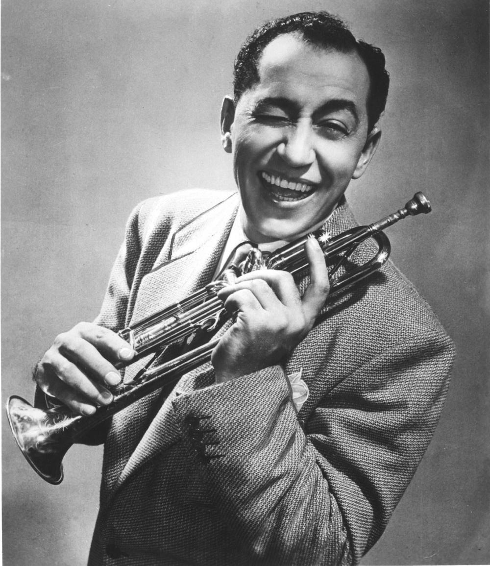 Louis Prima (1933)