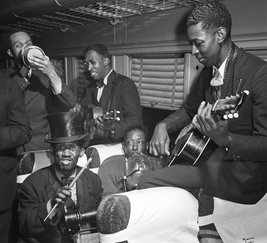 Memphis Jug Band (1927-1930)