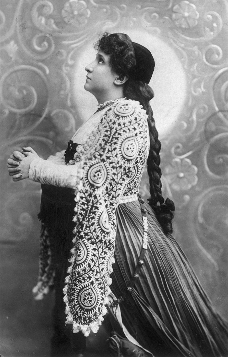 Nellie Melba (1904-1916)