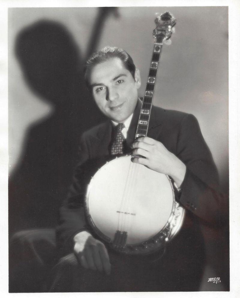 Roy Smeck (1924-1931)