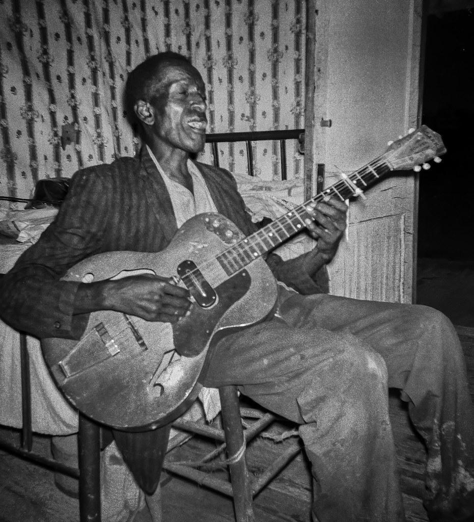 Sleepy John Estes (1929-1930)