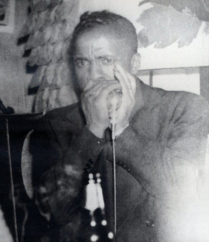Sonny Boy Williamson I (1937-1938)