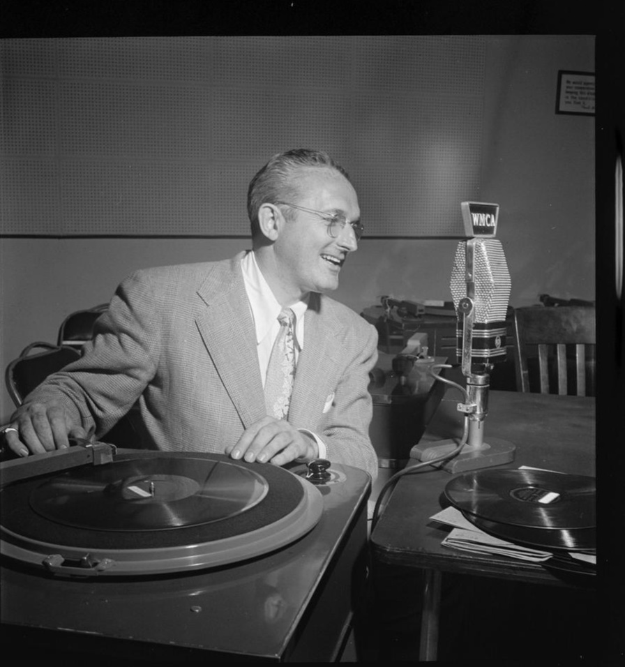 Tommy Dorsey (1935-1945)