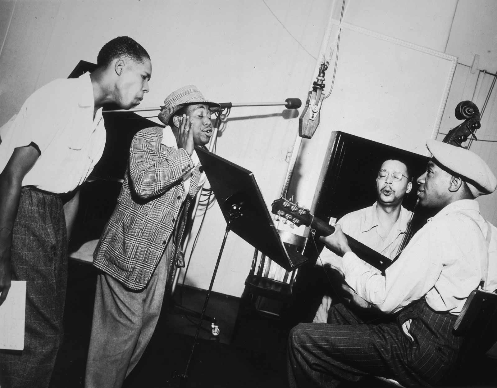 The Ink Spots (1935)