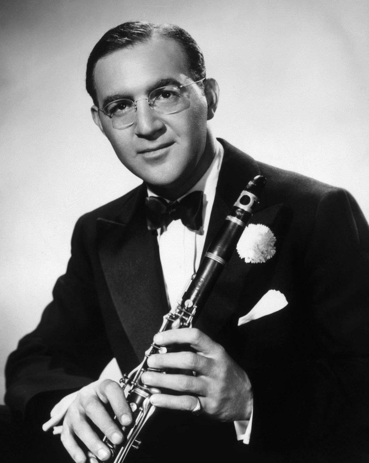 Benny Goodman (1928-1941)