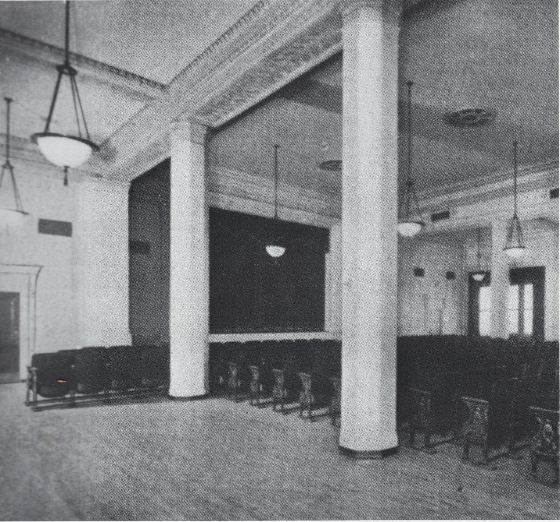 8th Floor Studio A (Auditorium)