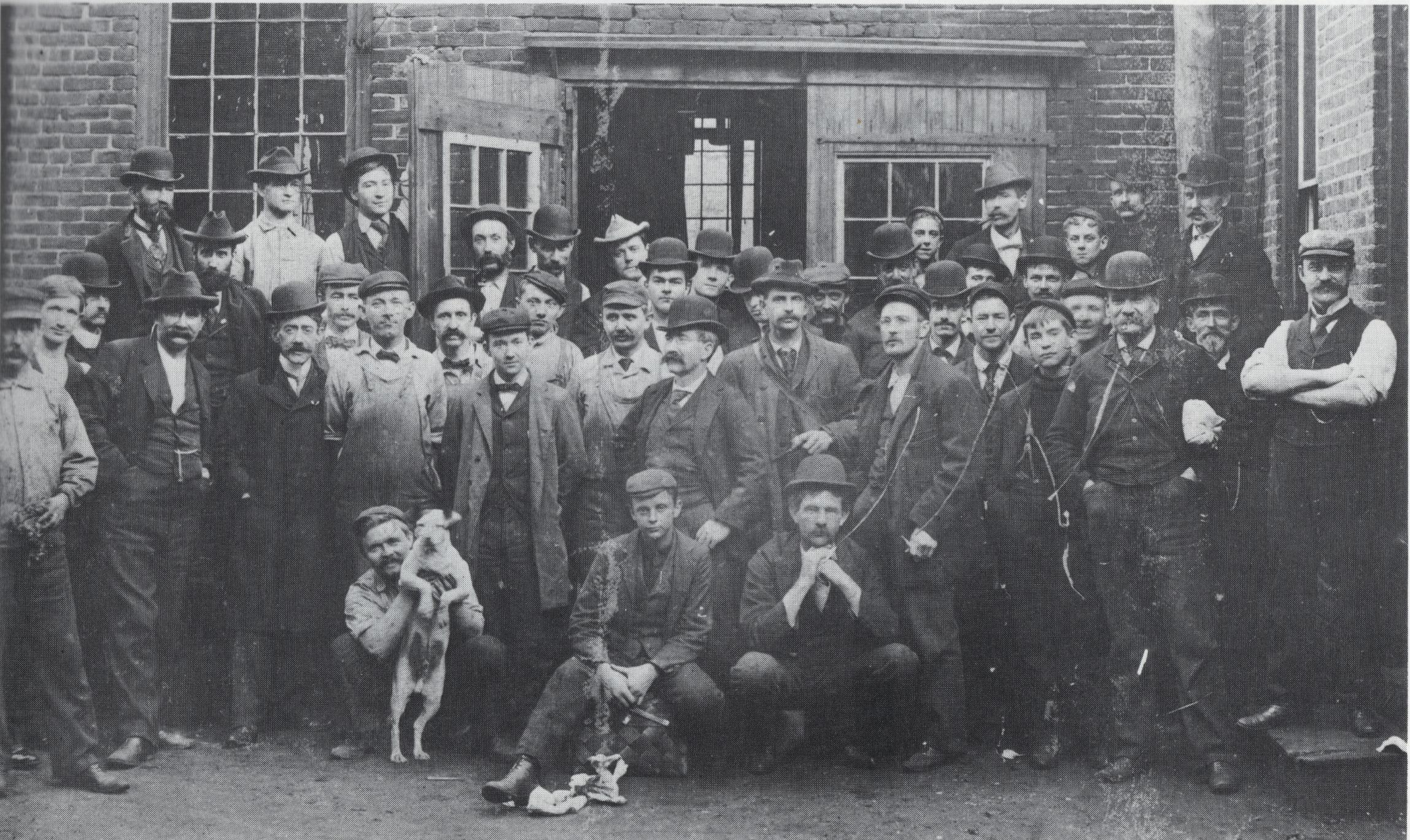 42 Workers at Johnson Workshop.jpg