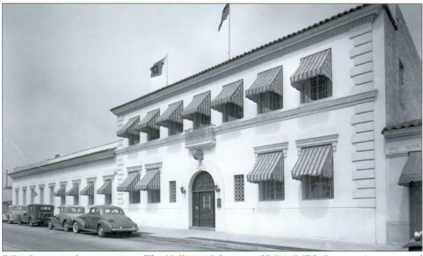 Exterior, 1938
