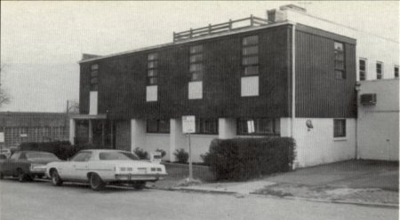 McGavock Street (1980)