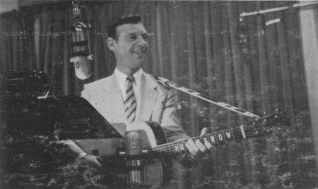 Hank Snow, 1956