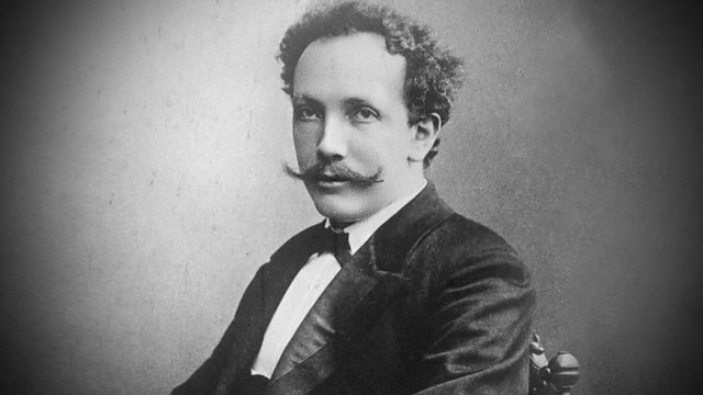 Richard Strauss (1917)
