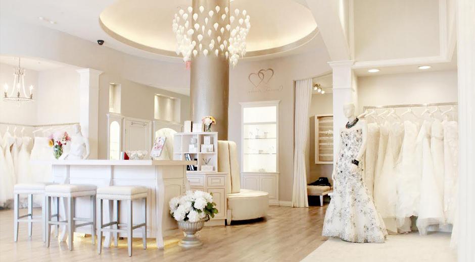 Casablanca Bridal Gown Store