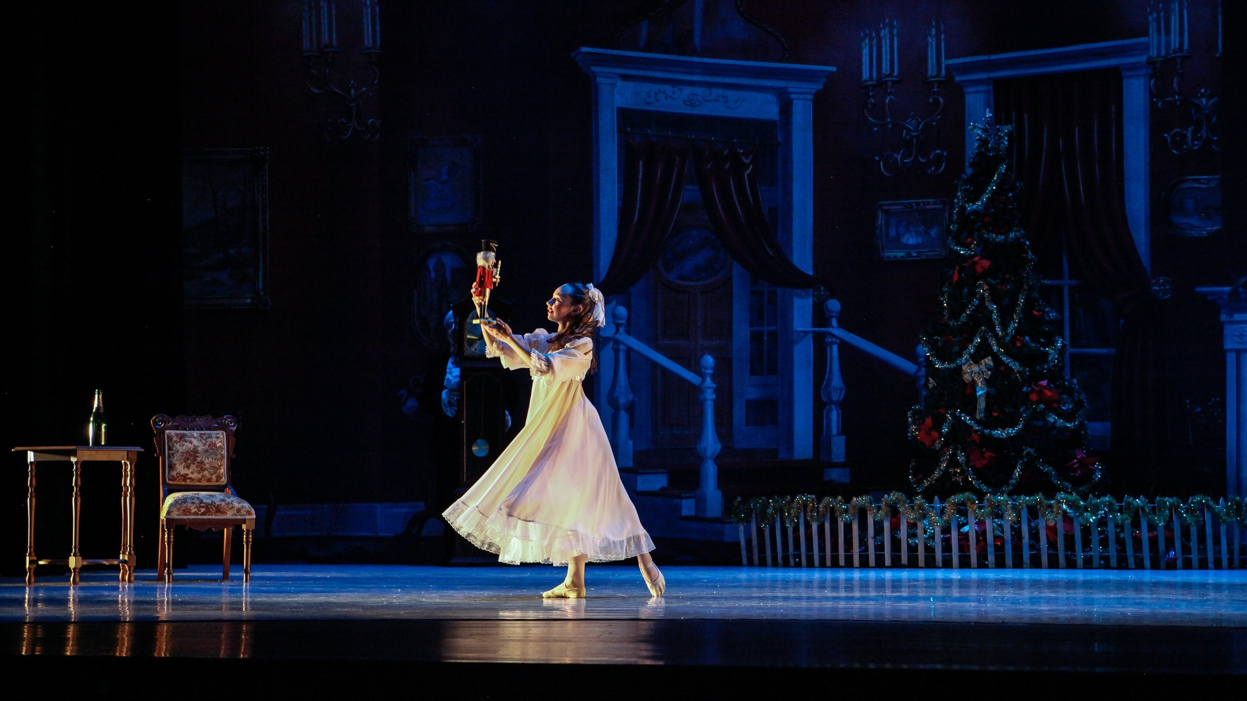 Nutcracker Tickets are on sale! - Thanksgiving Weekend 2019