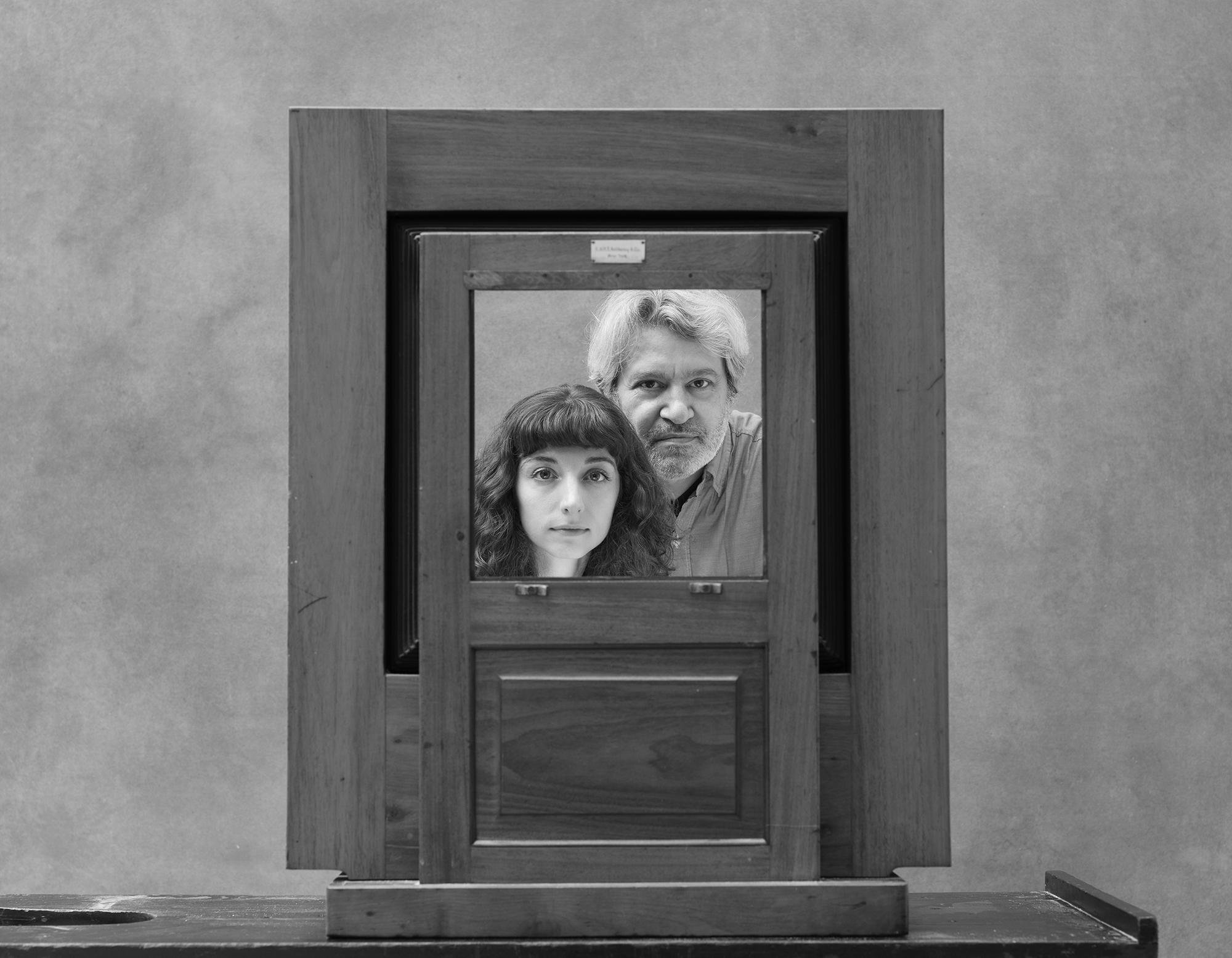 Geoffrey Berliner & Jolene Lupo