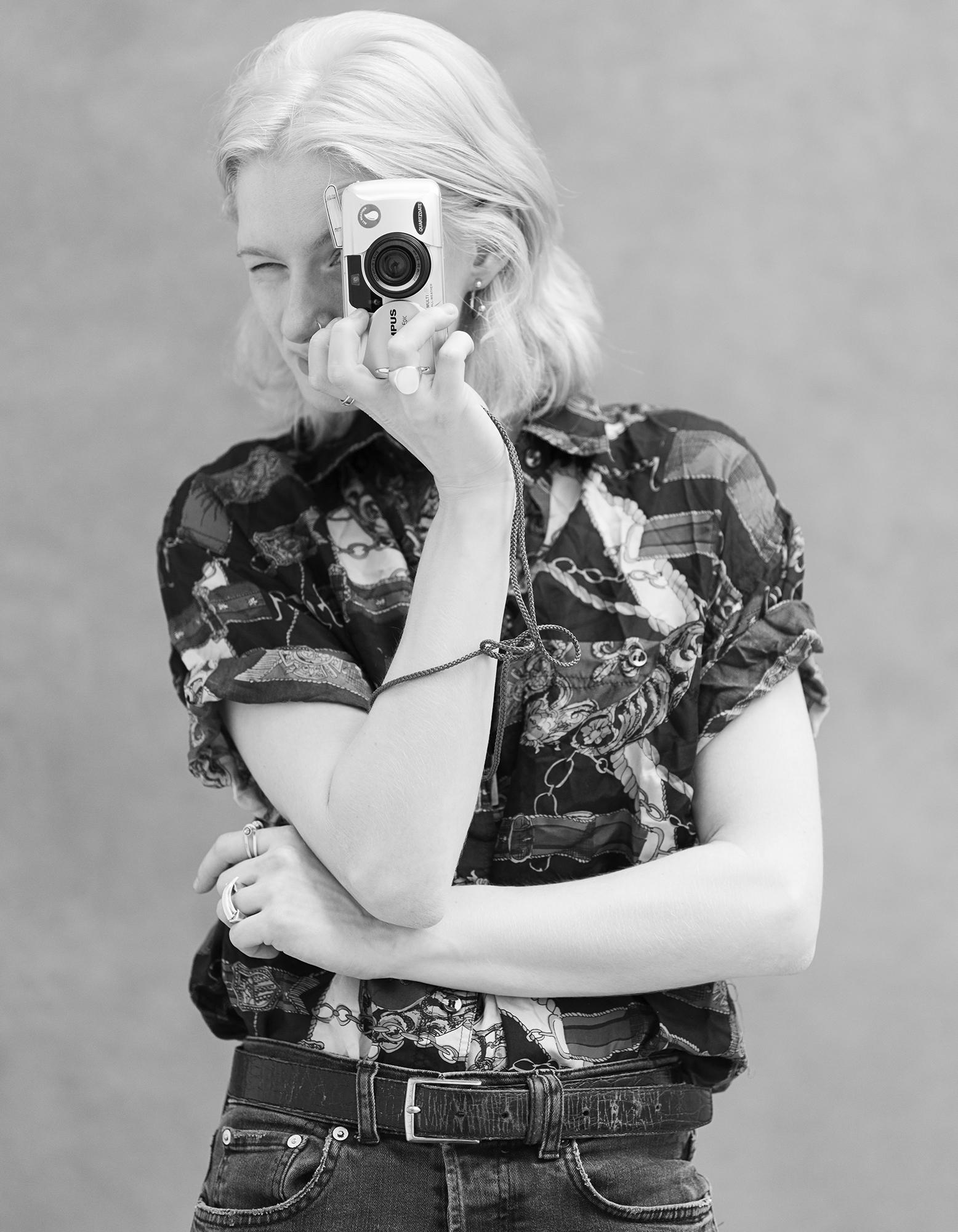 Lily Olsen