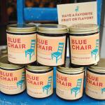 Blue Chair Jams