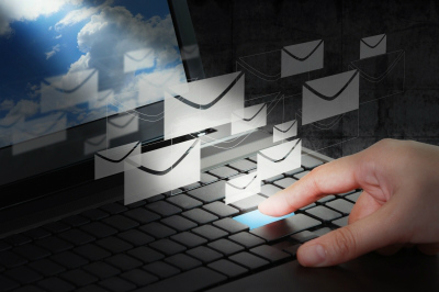 Corporate Communication Email
