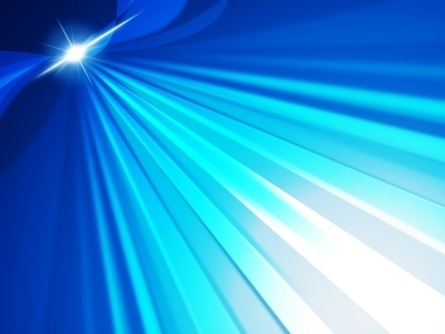 Einstein Light Waves