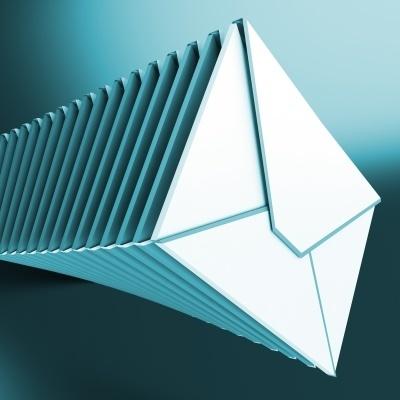 Gmail Whitelist White Envelopes