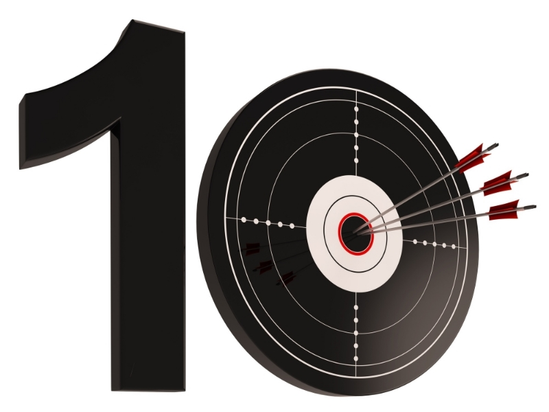 10 Key Steps to Productivity Sliwinski eBook