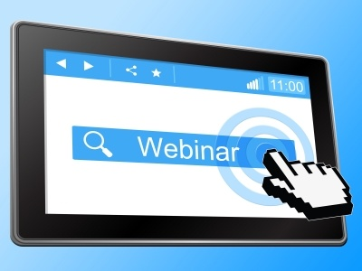 Information Overload Research Group IORG 2016 Webinar Highlights