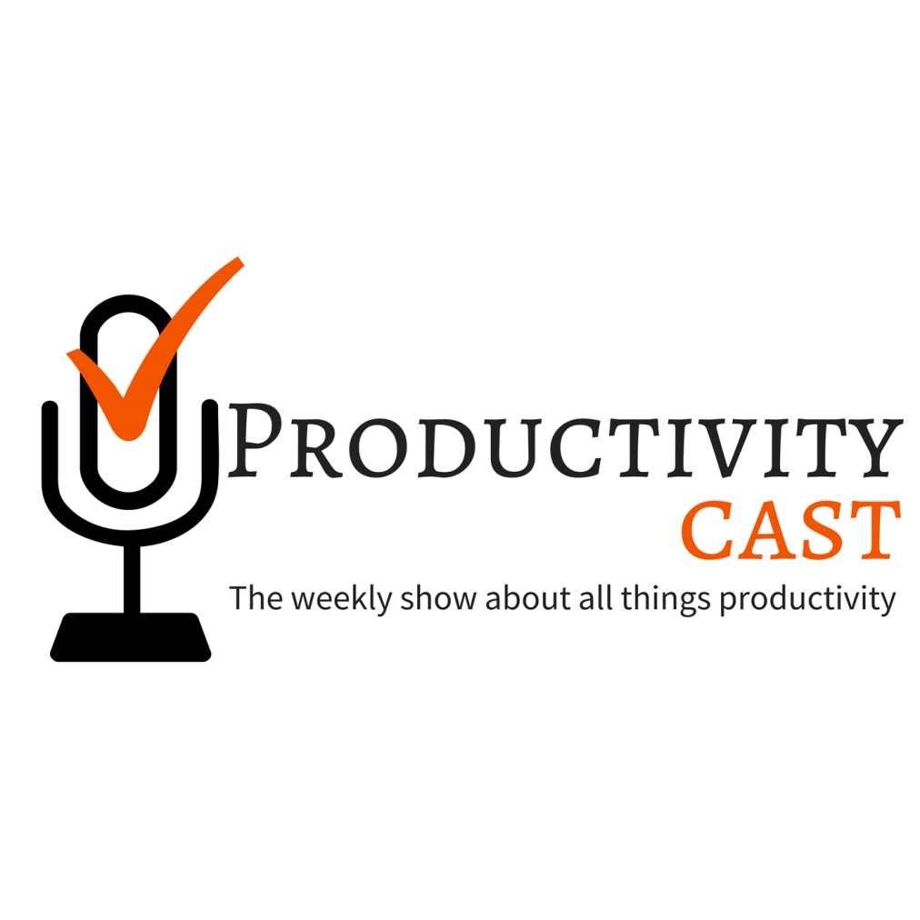The ProductivityCast Podcast