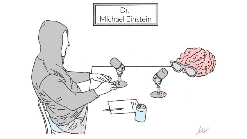 Michael Einstein KnowMail Interview