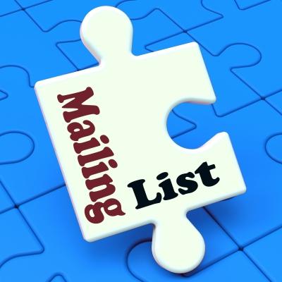 Email List Building Techniques