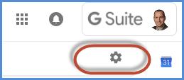 Gmail Stars Feature Screenshot1
