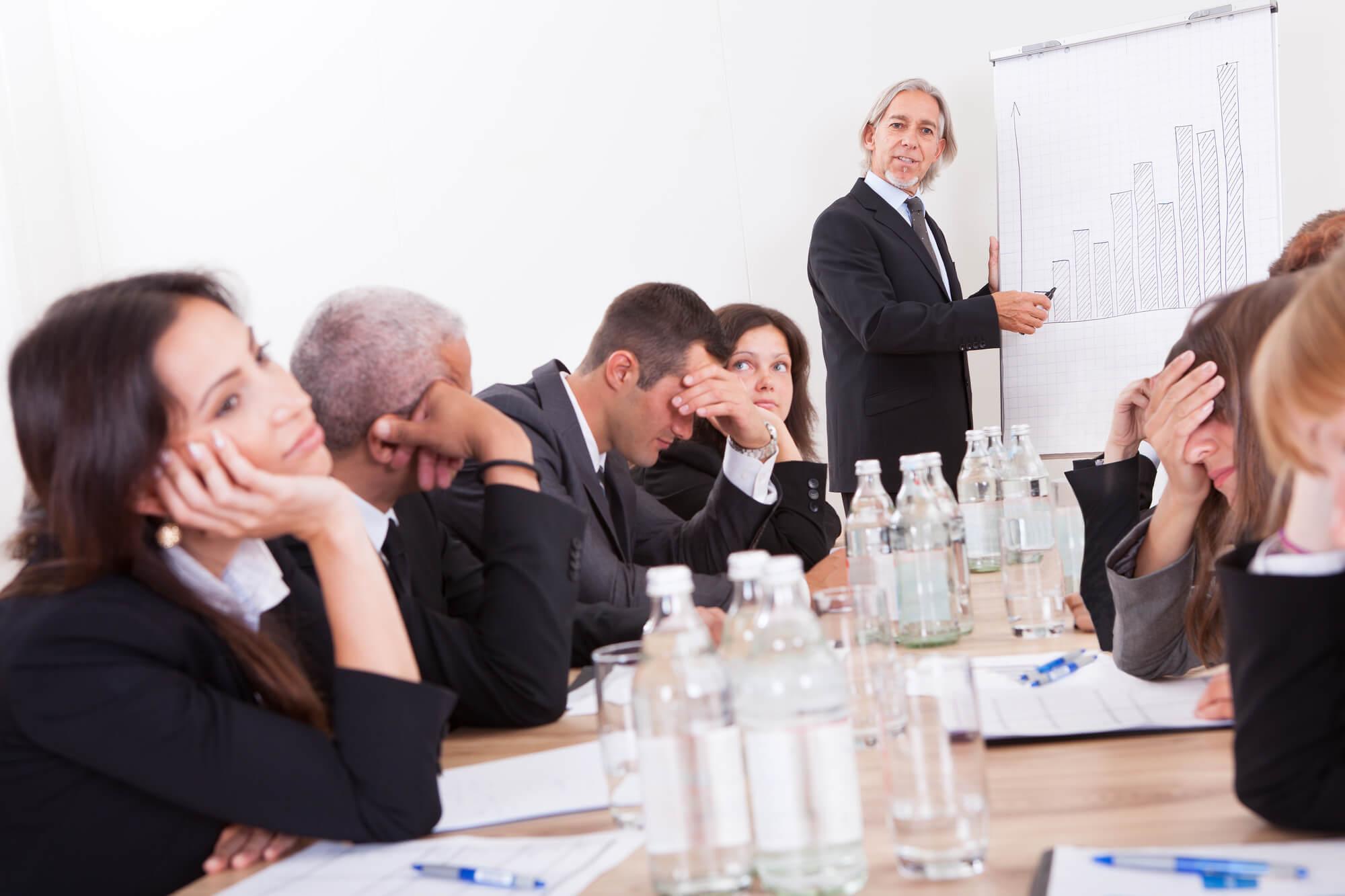 State of Meetings Report 2019 -