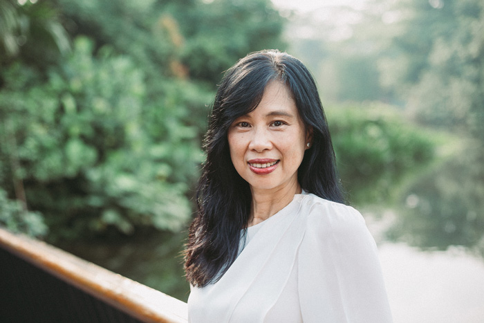 Helen Yii - Counselling to adolescents, individual adults, couples and families in English and Mandarin