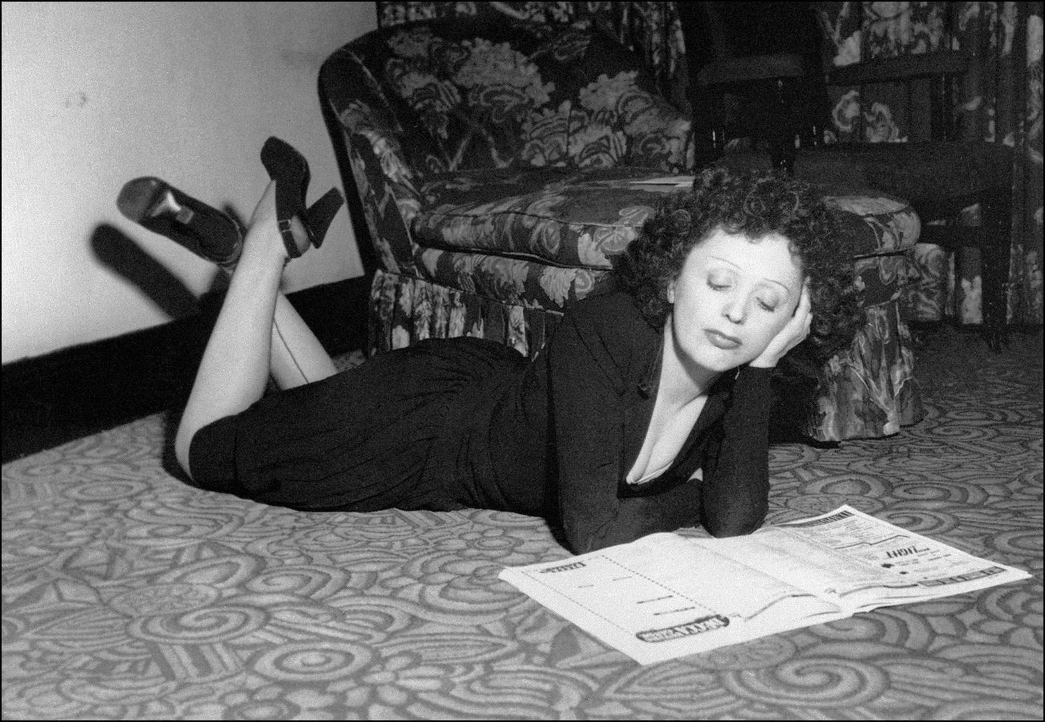 Edith Piaf Perth French Tutor Private French Lessons In Perth