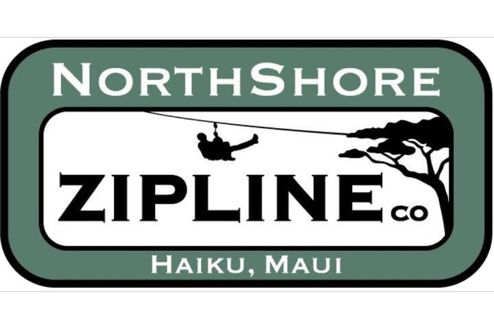 North Shore Zipline Maui