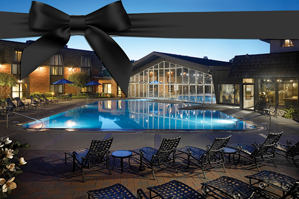 Pheasant Run Resort Indoor/Outdoor Pool