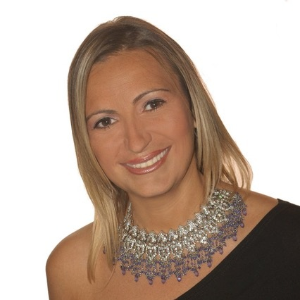 Cristina Palesi - Director of Partnerships& Master Coach