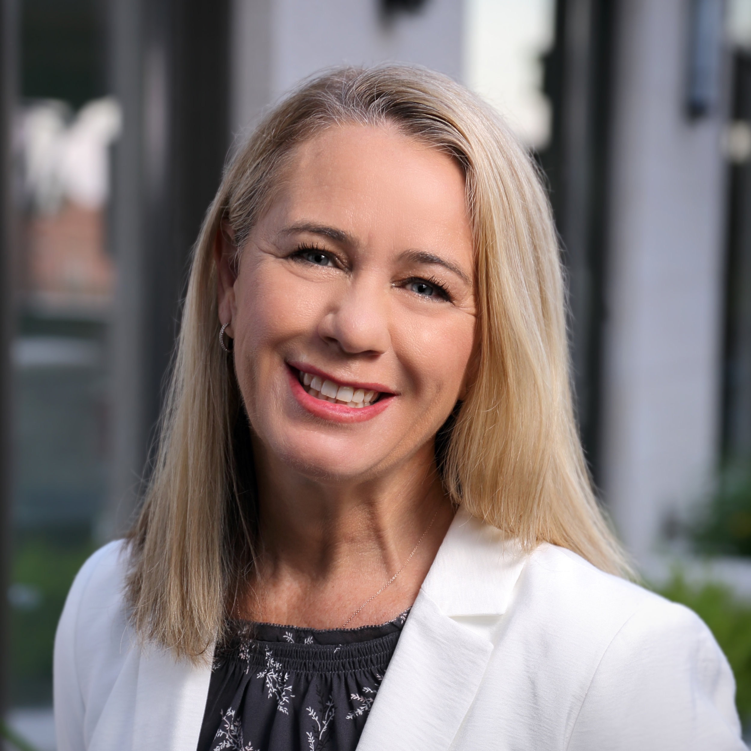 Kerrie Rose - Senior Consultant& Master Facilitator