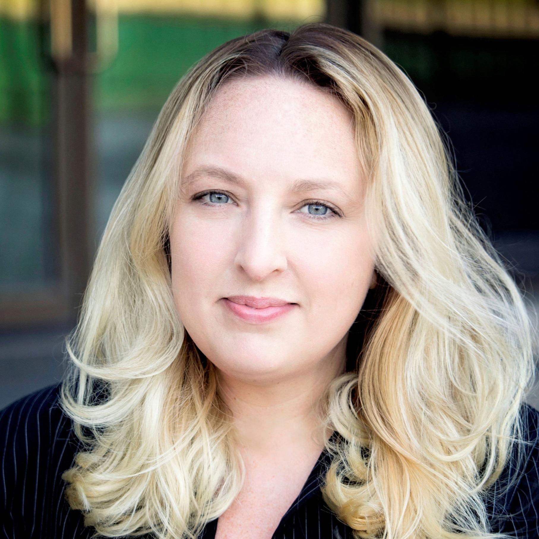 Jessica Urwin - Executive Assistant& Team Optimization