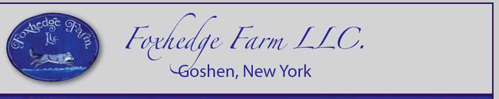 Foxhedge Farm